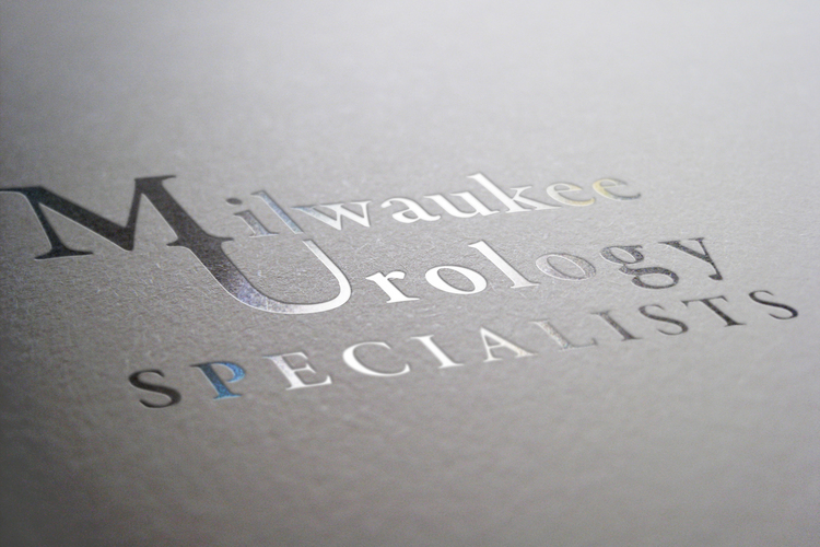 Milwaukee Urology  I  Logo Design  I  08.2013