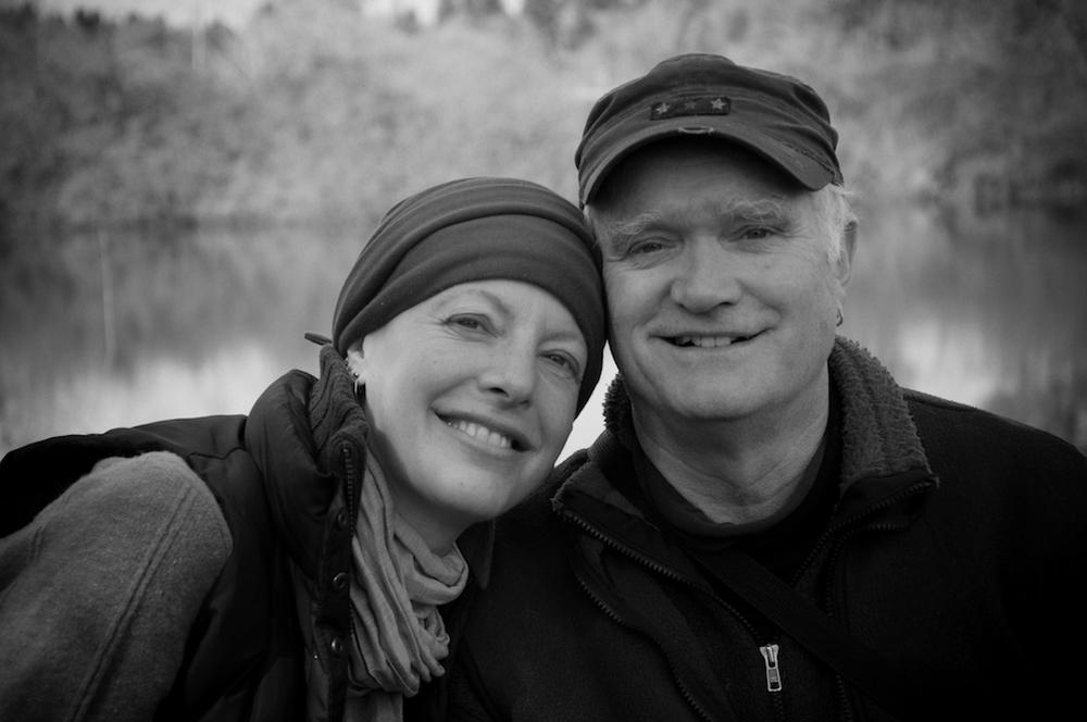 Debra & Peter