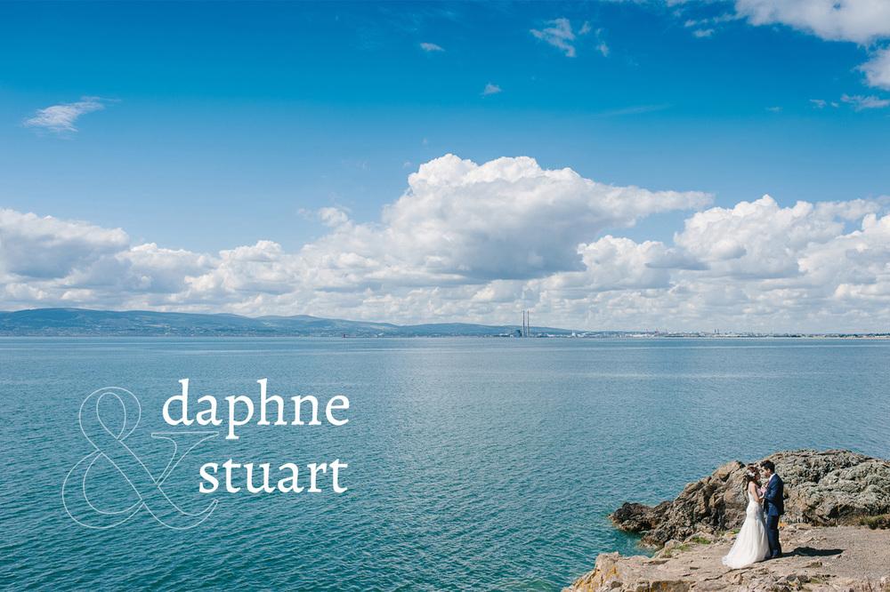 Wedding Photography Dublin Howth Bull Island Daphne and Stuart 001.JPG