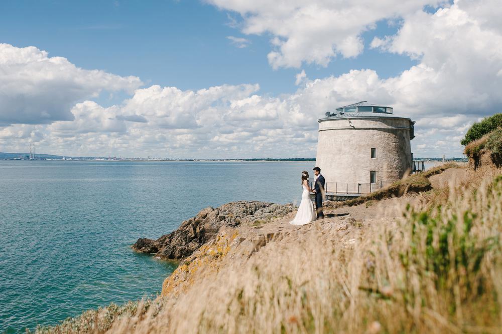 Wedding Photography Dublin Howth Bull Island Daphne and Stuart 003.JPG