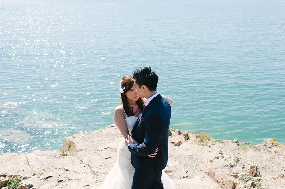 Wedding Photography Dublin Howth Bull Island Daphne and Stuart 004.JPG