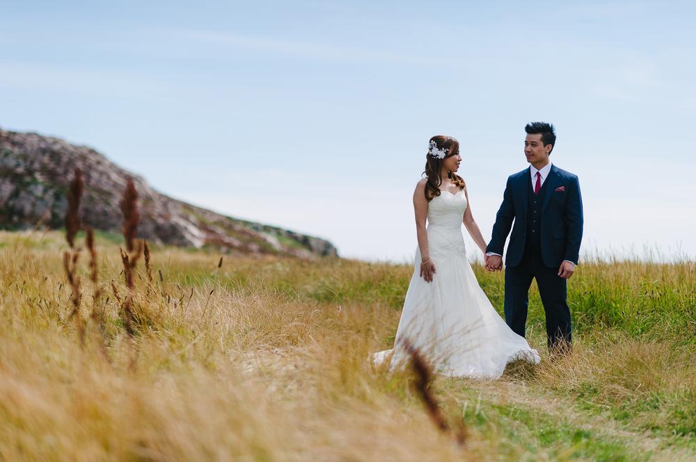 Wedding Photography Dublin Howth Bull Island Daphne and Stuart 012.JPG