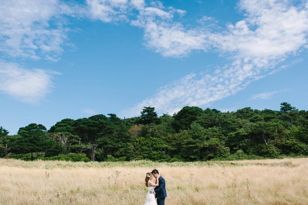 Wedding Photography Dublin Howth Bull Island Daphne and Stuart 014.JPG