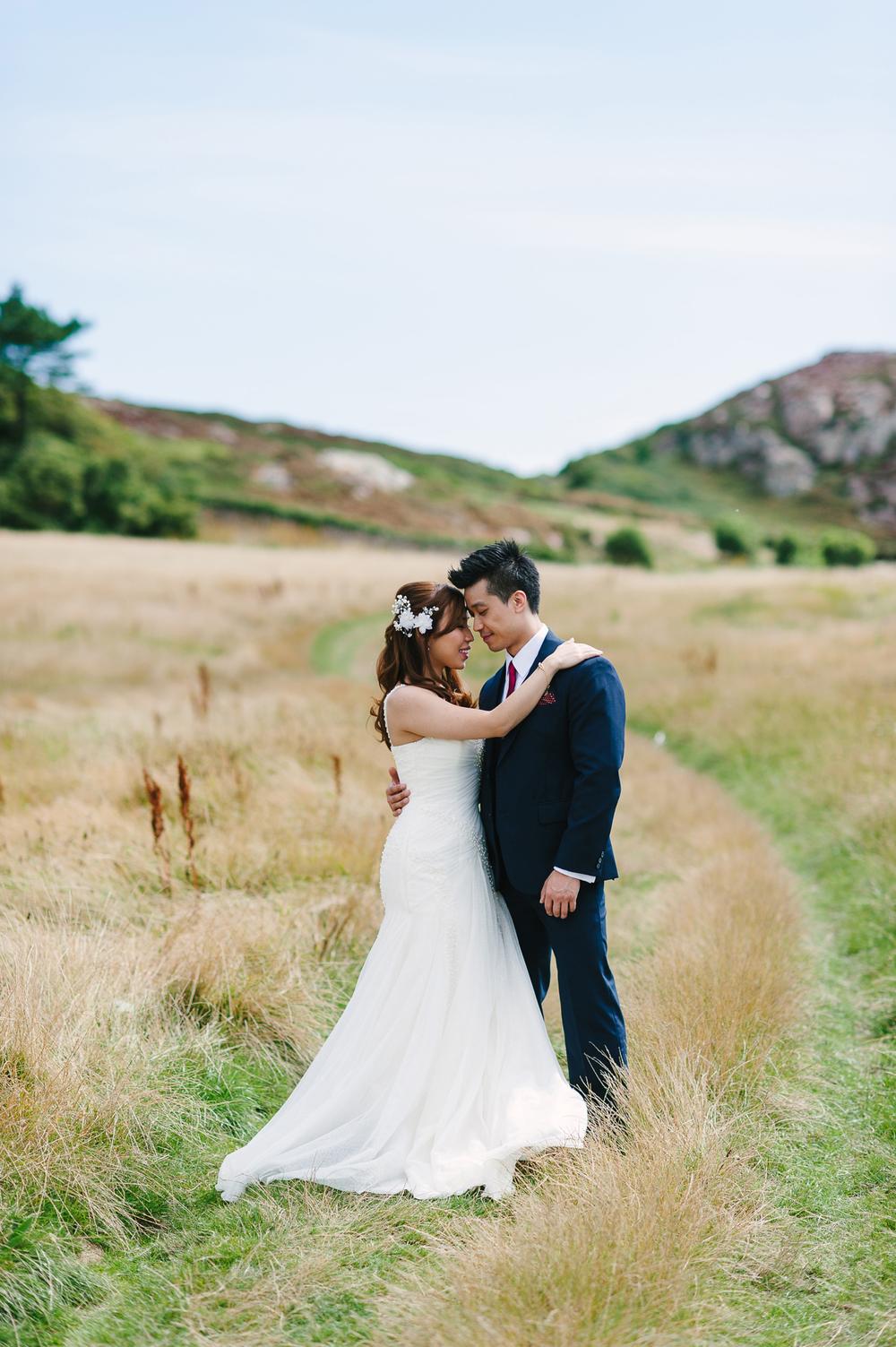 Wedding Photography Dublin Howth Bull Island Daphne and Stuart 013.JPG