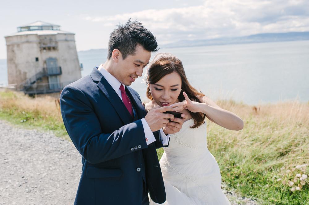 Wedding Photography Dublin Howth Bull Island Daphne and Stuart 019.JPG