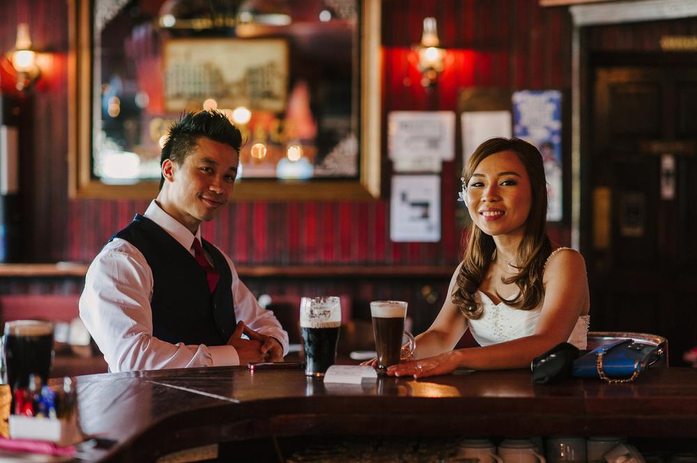 Wedding Photography Dublin Howth Bull Island Daphne and Stuart 028.JPG
