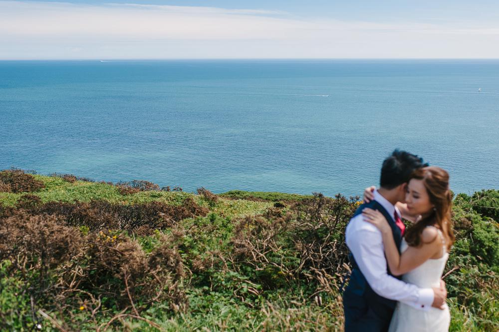 Wedding Photography Dublin Howth Bull Island Daphne and Stuart 038.JPG