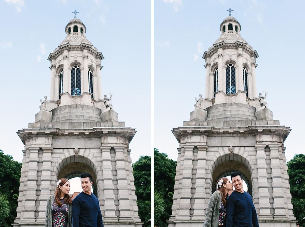 Wedding Photography Dublin Howth Bull Island Daphne and Stuart 055.JPG
