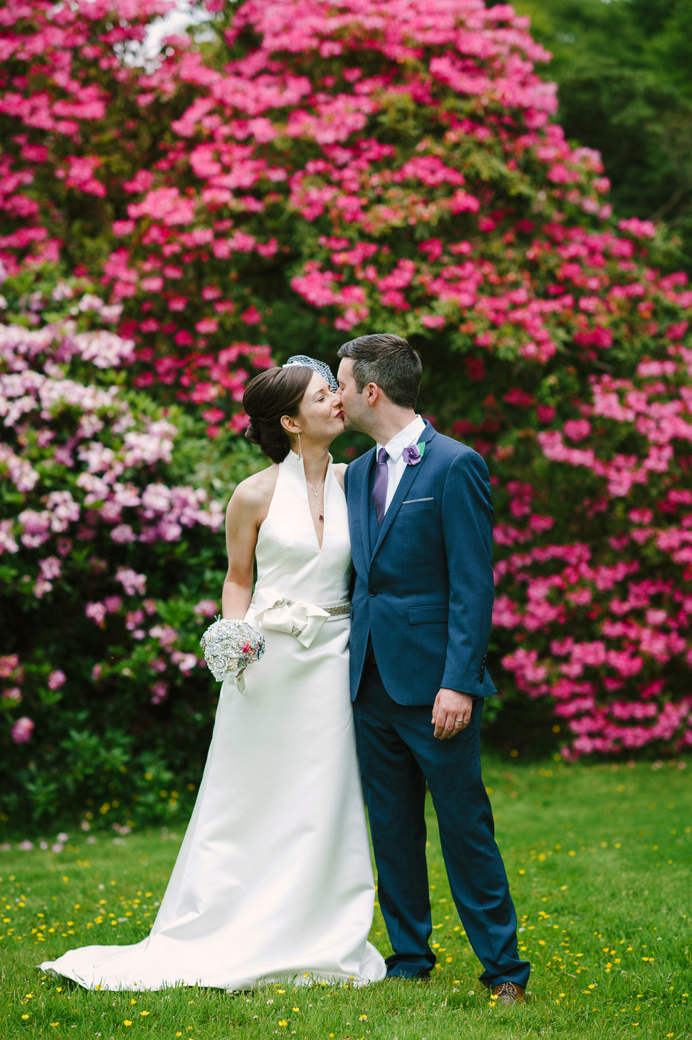 Wedding Photography Northern Ireland Rowallane Gardens Eva Conor 109.JPG