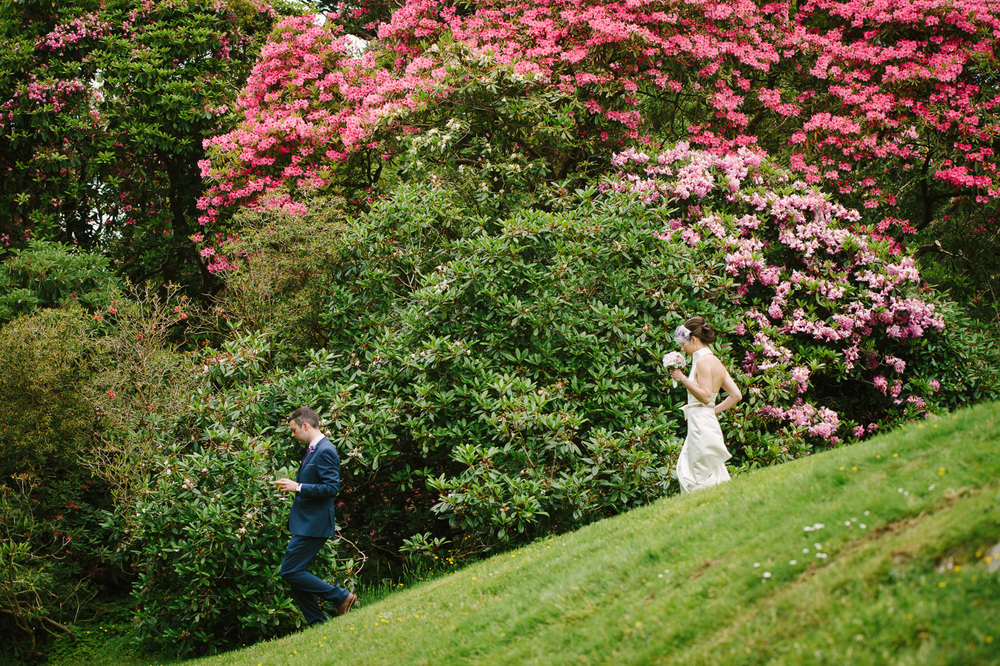 Wedding Photography Northern Ireland Rowallane Gardens Eva Conor 111.JPG