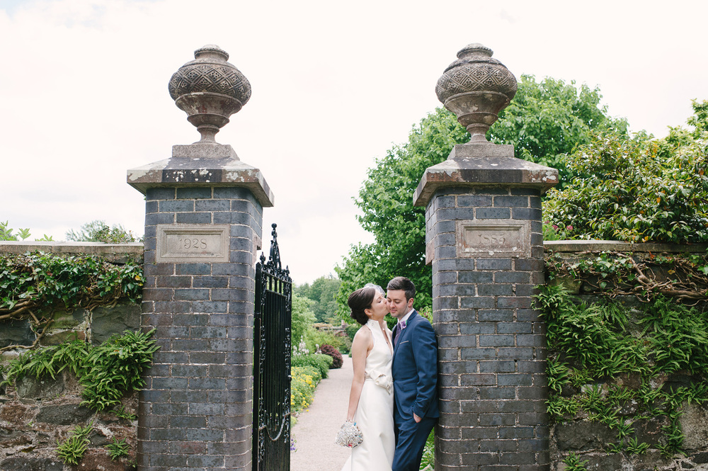 Wedding Photography Northern Ireland Rowallane Gardens Eva Conor 112.JPG