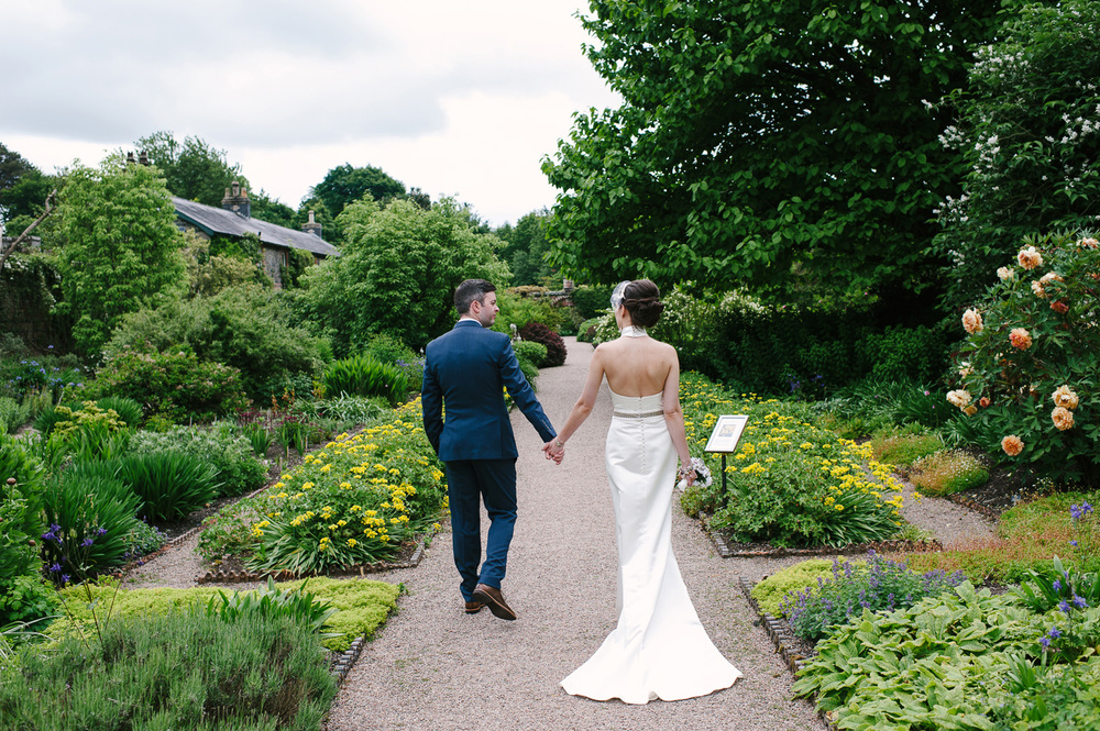 Wedding Photography Northern Ireland Rowallane Gardens Eva Conor 114.JPG