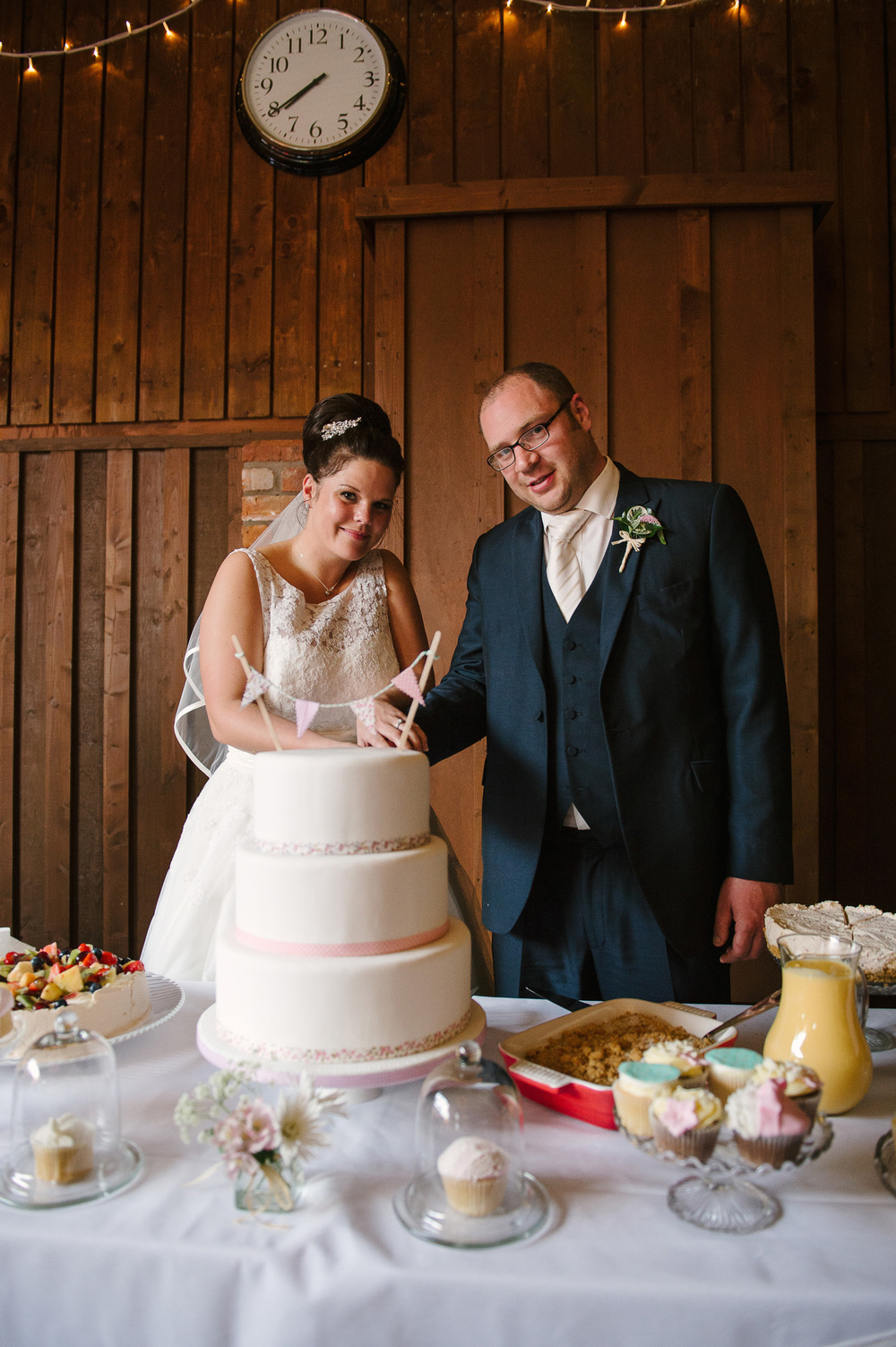 Wedding Photgraphy Northern Ireland Riverdale Barn Wedding - Lynsey and Keith 139.JPG