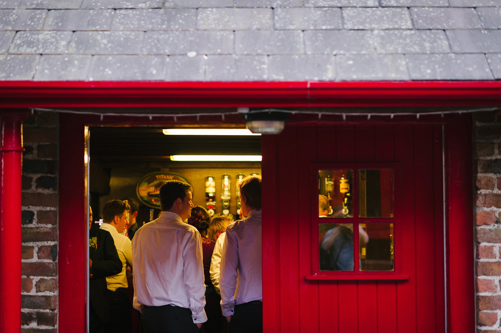 Wedding Photgraphy Northern Ireland Riverdale Barn Wedding - Lynsey and Keith 141.JPG