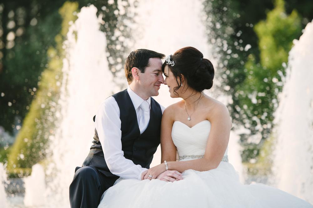 Michelle & Stephen