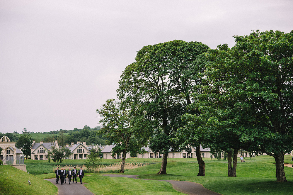 Lough Erne Resort Wedding Photography Northern Ireland 115.JPG