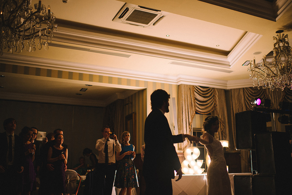 Lough Erne Resort Wedding Photography Northern Ireland 157.JPG