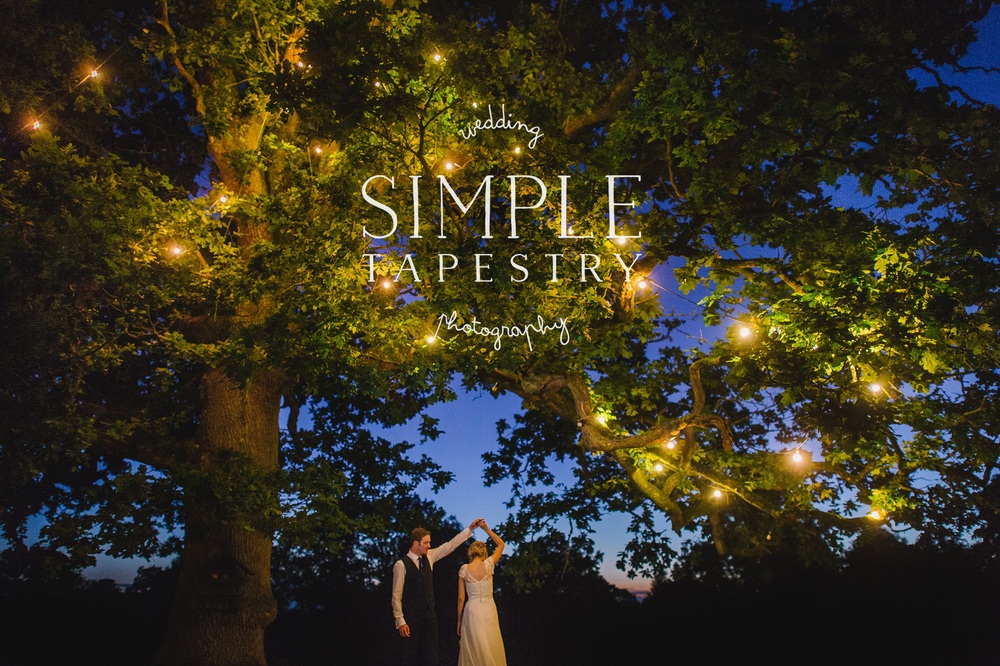 Simple Tapestry Wedding Photographers Northern Ireland