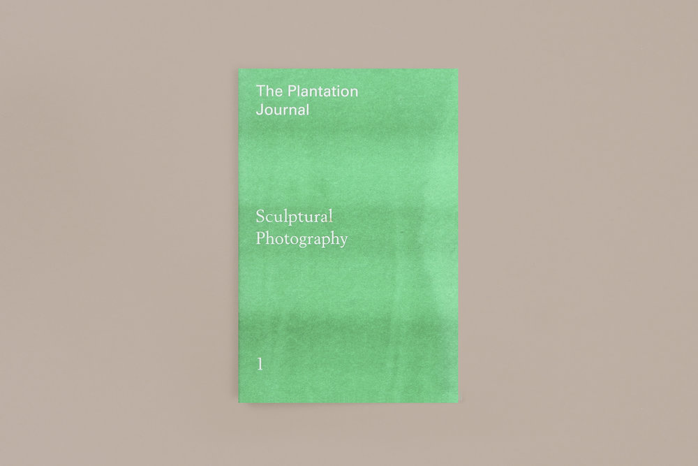 the plantation journal 1 sculptural photography the plantation journal