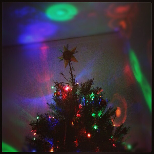 DISCO CHRISTMAS!!! (at Home Sweet Home)
