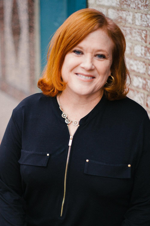 Brenda McShan