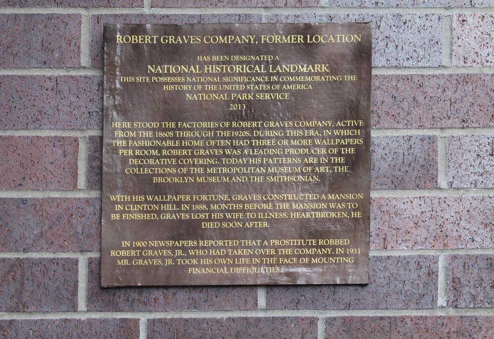 Robert Graves Company