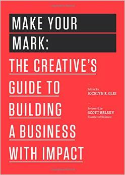 Make Your Mark by 99U (for business)
