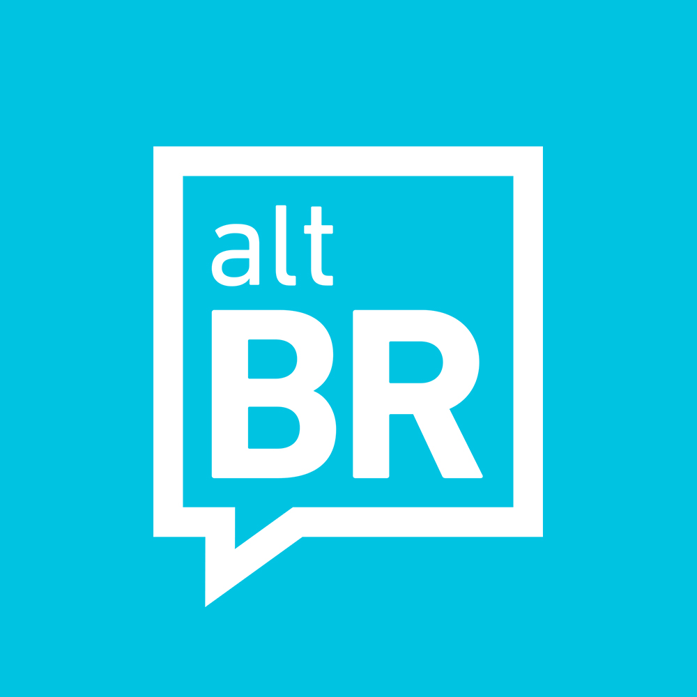 altBR - I host a podcast that I co-created with Abe Felix that tells the stories of the people in the trenches, making Baton Rouge a better place.