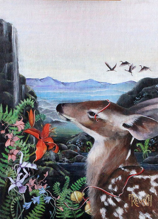 FAWN - original available