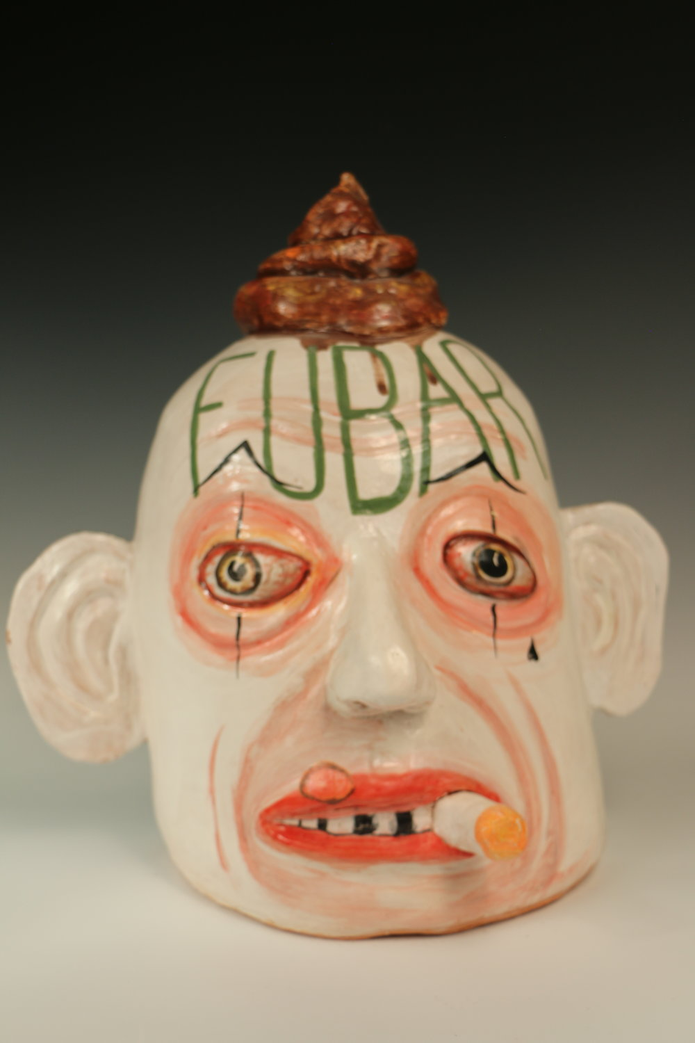 The Rat Trap Clay Club - The Rat Trap Clay Club is a community-based collaborative ceramics group. We bring together ceramic artists, painters, sculptors and creative individuals to make ceramic objects that address political, cultural and social themes.