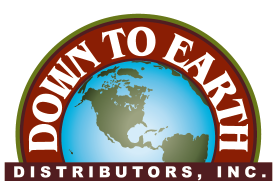 Down To Earth Distributors