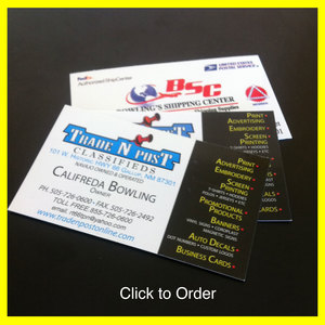 Business cards postcards flyers posters copies forms trade n business cards postcards colourmoves
