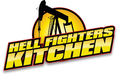 Hell Fighters Kitchen