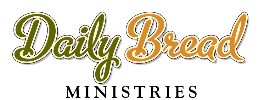 Daily Bread Logo