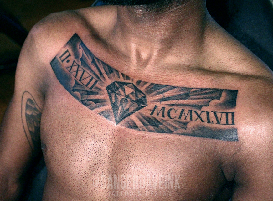 Diamond_roman_numerals_tattoo_david_morris_d-morris.com_best_black_in_of_atlanta,ga_african_american.jpg