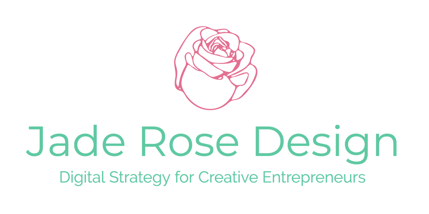 Jade Rose Designs