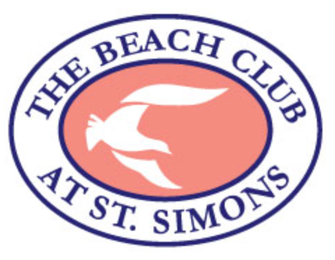 Logo - The Beach Club on St. Simons Island, Georgia