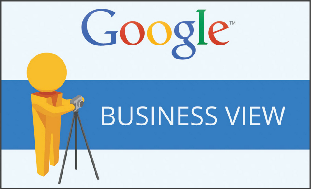 Logo-Google Business View