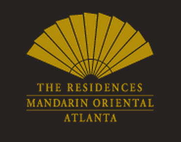 The Residences at Mandarin Oriental, Atlanta-logo