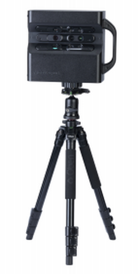 Matterport Pro 3D Camera-Photo