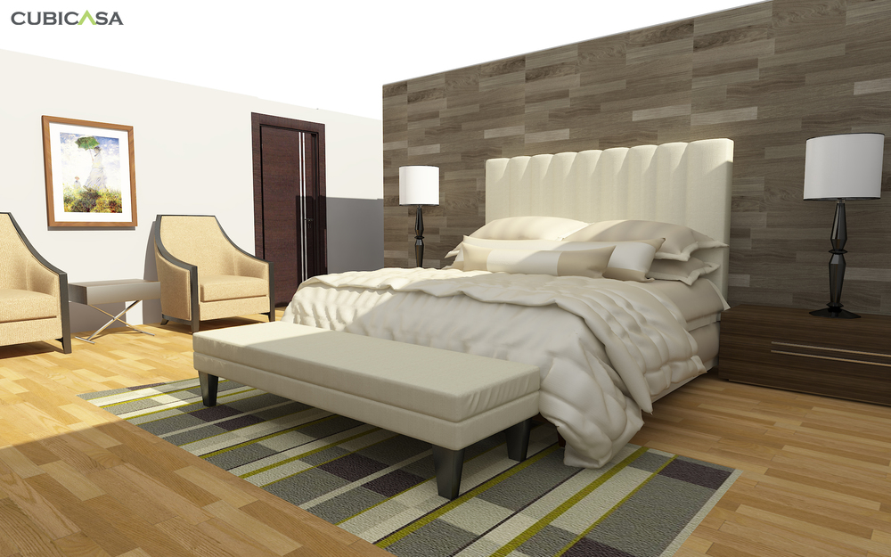 106-Basement-3D Premium-Furnished-Bedroom-We Get Around CubiCasa Luxury+Residential+Real+Estate+Example.jpg