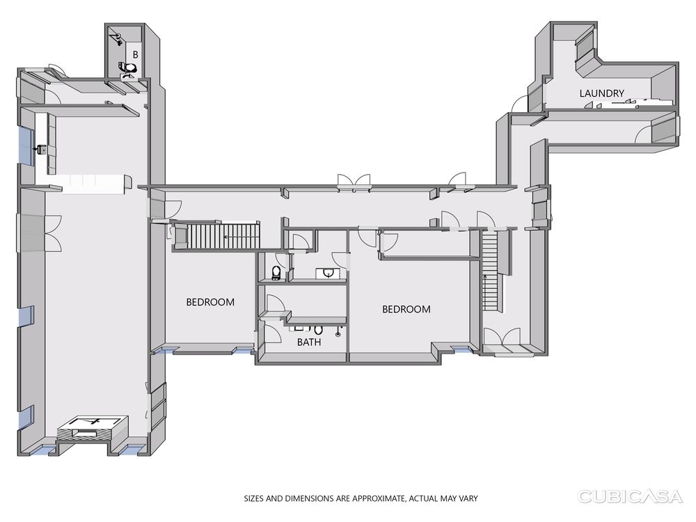 102-Basement-3D Unfurnished-No Perspective-We Get Around CubiCasa Luxury Residential Real Estate Example.jpg