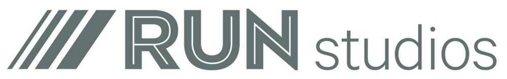 RUN Studios-Logo