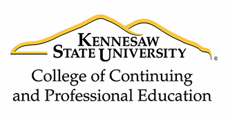 Kennesaw State University CCPE-Logo