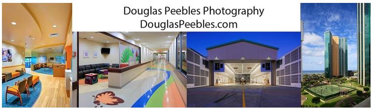 Douglas Peebles-Logo