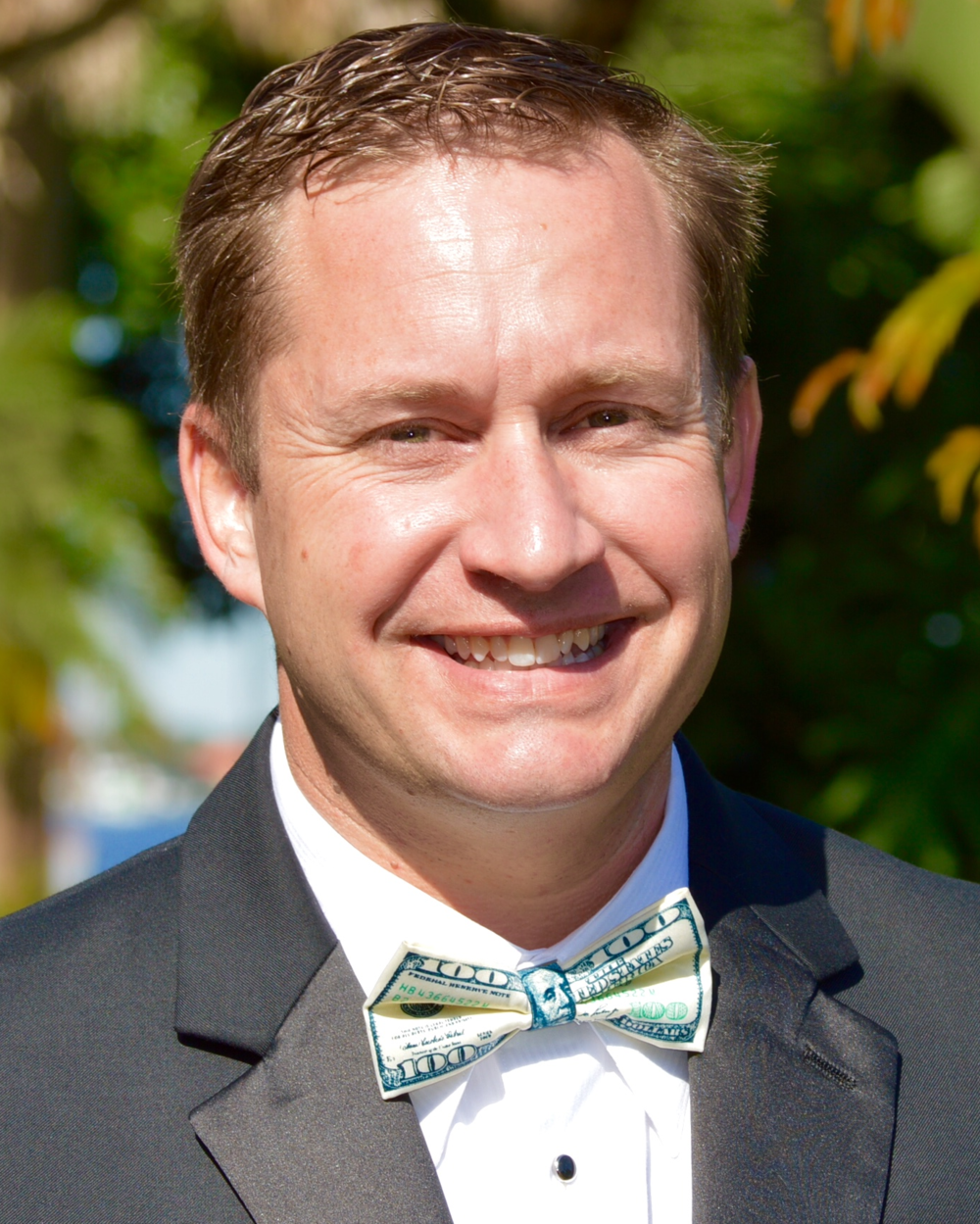 3D Imaging Group Founder and Drew Pittman Realty Broker Drew Pittman