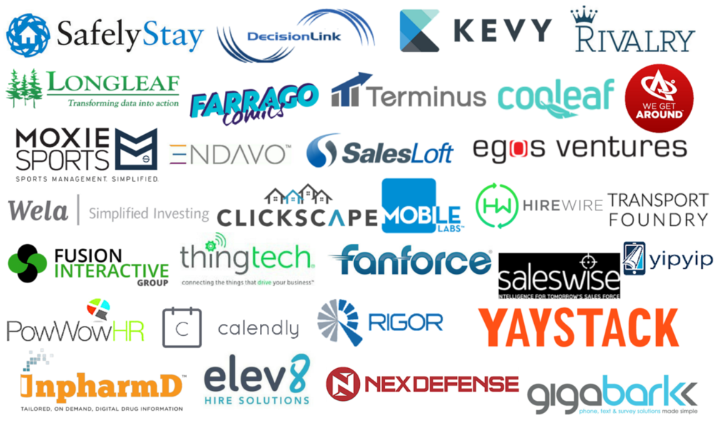 Atlanta Tech Village hottest tech companies invited to demo at Atlanta Tech Village Holiday Showcase 2015