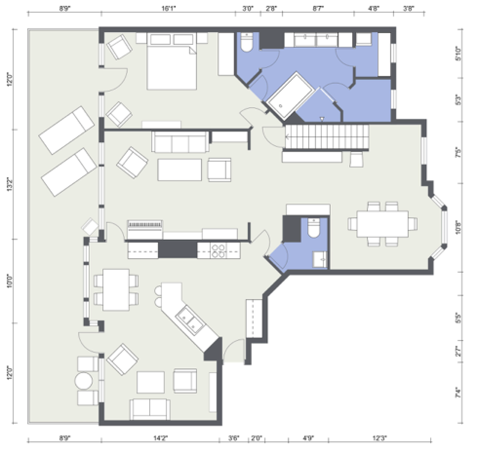 Roomsketcher Fast And Flexible Floor Plans From Matterport Scans