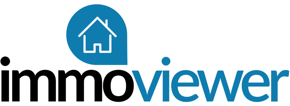 ImmoViewer-Logo