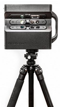 Matterport Photo 3D Camera